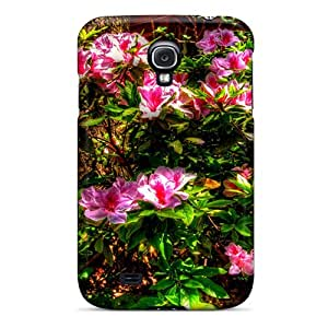 Premium Bjr1596SbKu Case With Scratch-resistant/ Pink Teasers Hdr Case Cover For Galaxy S4