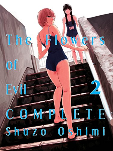 Evil Flowers - The Flowers of Evil - Complete, 2