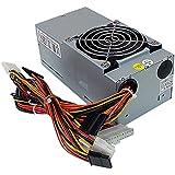Tecnimax TMX500TFX Alimentation électrique pour disque dur (500 W, 8x8, 3 SATA 2 IDE)