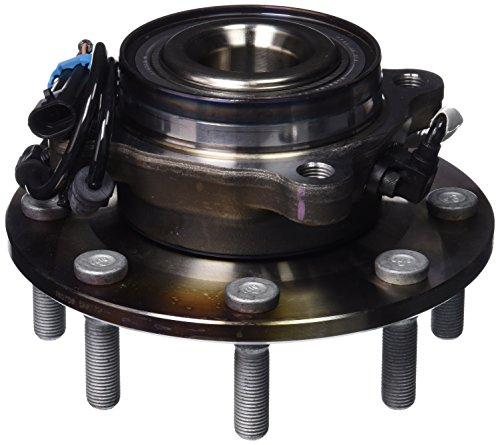 Timken SP580311 Wheel Bearing and Hub Assembly