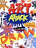 """Art Attack"" How to Draw"