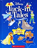 Tuck-in Tales, Disney Staff, 0717269132