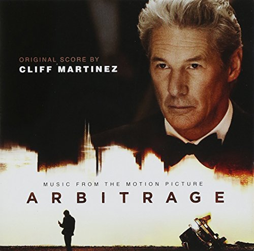 Arbitrage by Various Artists