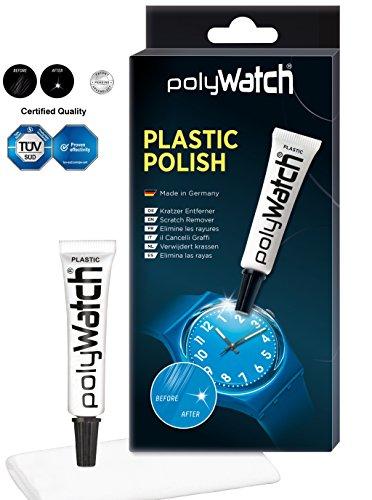 watch crystal polish - 9