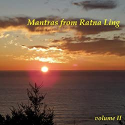 Mantras from Ratna Ling, Volume 2