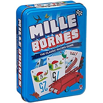 Mille bornes the classic racing game toys games - Coup fourre mille bornes ...