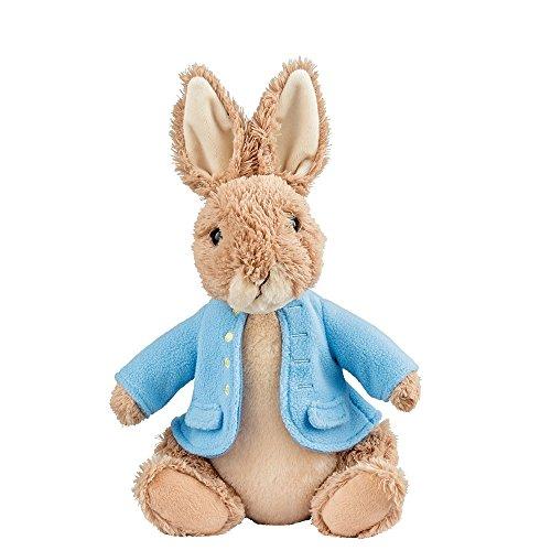 Beatrix Potter Plush Peter Rabbit (Large)]()