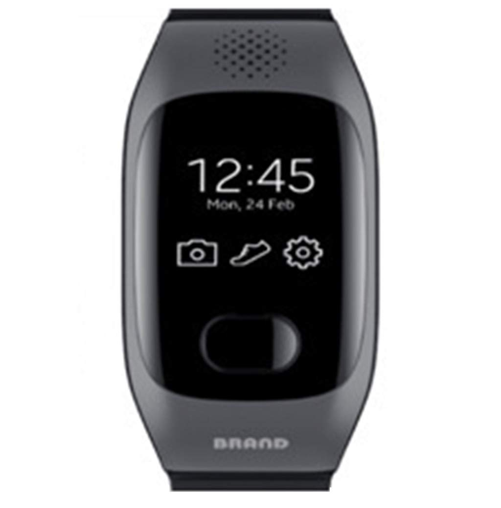 Amazon.com : KYSZD-Smartwatch Smart Bluetooth Digital ...