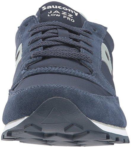 marine Gris Chaussures De Pour Aqua Pro Saucony Hommes Jazz Noir Gymnastique Low qzaSU4