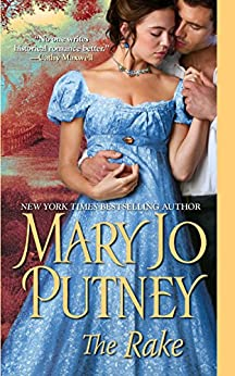 The Rake by [Putney, Mary Jo]