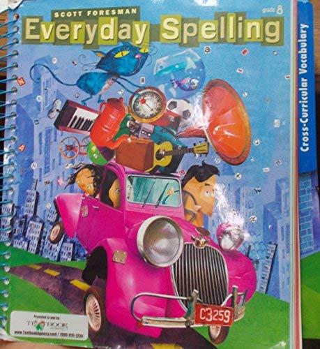Spelling 2008 Teacher Edition Grade 8