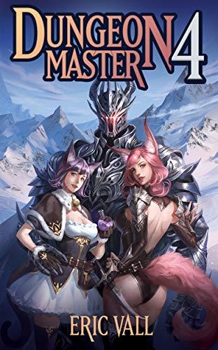 Dungeon Master 4