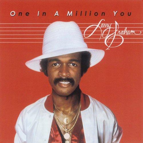One In A Million You (One In A Million One In A Million)