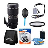 Tamron SP AF70-200mm F/2.8 Di LD [IF] Macro Kit For Canon EOS