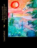 Forest Sunset VIII Galleria~ Lined Journal by Laurel Sobol, Laurel Sobol, 1495208524