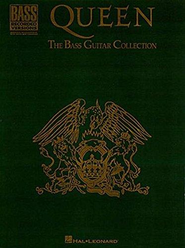 - Queen - The Bass Guitar Collection*