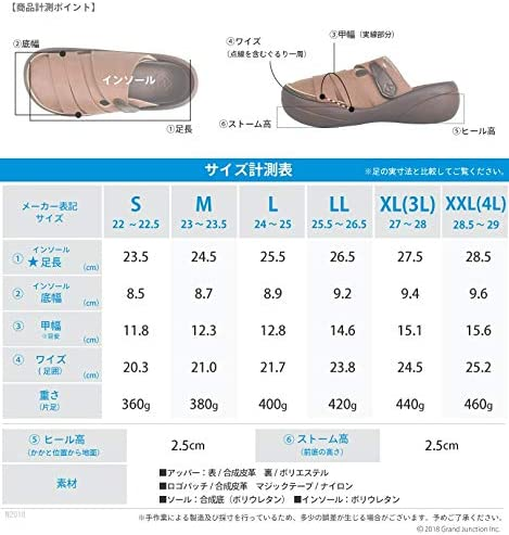 リゲッタ カヌー メンズ レディース サンダル サボ デザイン コンフォート ライトフット 日本製 lvw002 CJLF2202