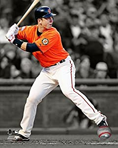 San Francisco Giants Buster Posey 8x10 Photo Picture