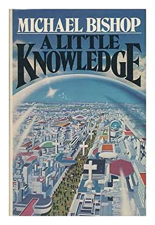 book cover of A Little Knowledge