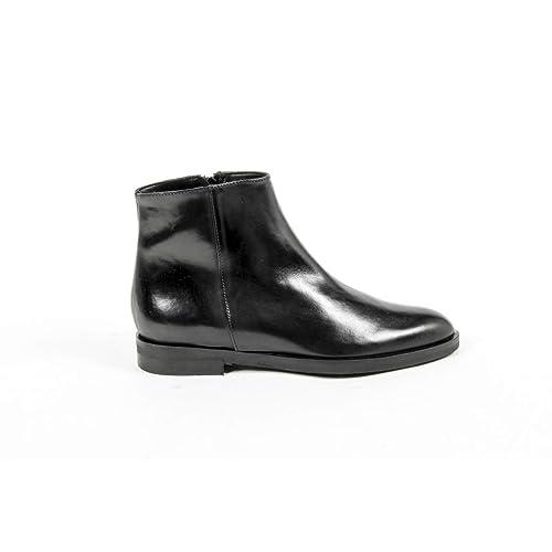 vanguardia de los tiempos zapatillas de deporte para baratas tienda de liquidación Versace 19.69 Botas/Botines Para Mujer 100% Piel De Becerro ...