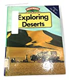 img - for Exploring Deserts (Pathfinders in Exploration) book / textbook / text book