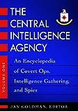 The Central Intelligence Agency, Ph.D., Jan Goldman, 1610690915