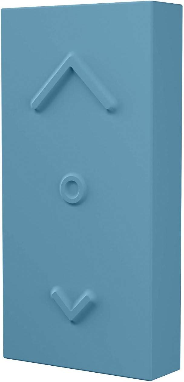Erweiterung f/ür Ihr Smart Home OSRAM Smart+ Mini Switch Wei/ß Dimmer und Fernbedienung f/ür LED Lampen 4er Pack ZigBee Lichtschalter