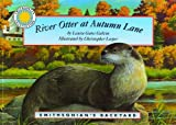 River Otter at Autumn Lane - a Smithsonian's Backyard Book (Mini book)