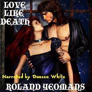 Love Like Death Audiobook