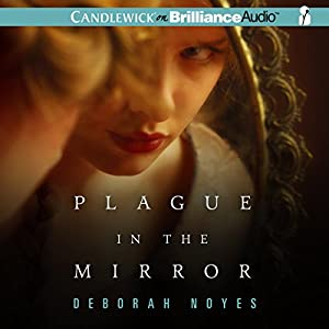 Plague in the Mirror Audiobook