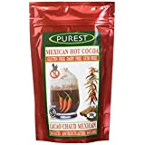 PUREST NATURAL Purest Natural MEXICAN Hot Cocoa, 300G