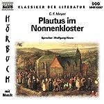 Plautus im Nonnenkloster | Conrad Ferdinand Meyer