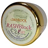 3rd Rock First Aid Silver Ointment / Non-antibiotic / Superior Healing and Protection Against Bacteria, Fungus, Yeast, Mrsa / Petroleum Free / 100% Toxin Free and Natural