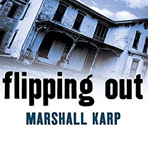 Flipping Out Audiobook