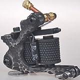 1TattooWorld Handmade Cast Iron Tattoo Machine