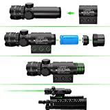 Feyachi Tactical Green Dot Laser Sight with