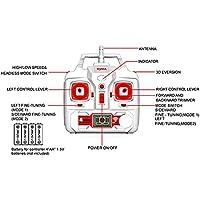 Syma X8HG With 8MP Camera High Hold Mode 6-Axis Gyro RC Quadcopter(EU plug)