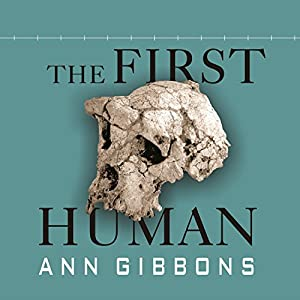 The First Human Audiobook