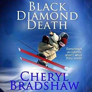 Black Diamond Death Audiobook