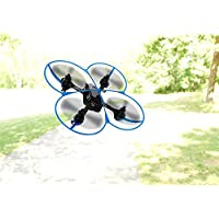 Sharper Image Quad Smart Drone