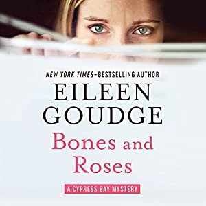 Bones and Roses Audiobook