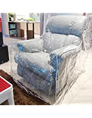 """Pakoula Plastic Couch Cover Pets 