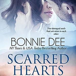 Scarred Hearts Audiobook