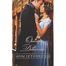 Ousada debutante (Romance Histórico) (Portuguese Edition)