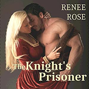 The Knight's Prisoner Audiobook