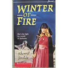 Cover Winter of Fire