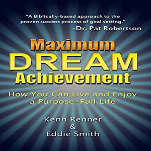 Maximum Dream Achievement Audiobook
