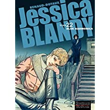 Jessica Blandy - Tome 22 - Blue Harmonica (French Edition)