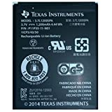 Texas Instruments XXBT-KT-B Rechargeable Battery
