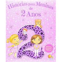 Histórias para meninas...de 2 anos